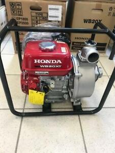 2019 Honda Waterpumps  WB20X with 2in HOSE KIT - $619.00