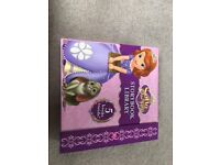 Sofia The First Book Set