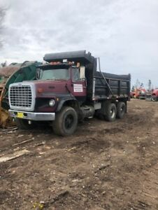 Trucking & Excavating services