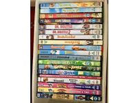 Family Selection of Movies/DVDs for sale