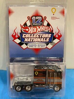 THUNDER ROLLER 12TH ANNUAL HOT WHEELS CONVENTION