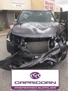 Wrecking 2014 Suzuki Grand Vitara Rockingham Rockingham Area Preview