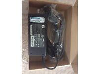 Genuine Original HP AC Power Laptop Adapter 19V / 90 W– New