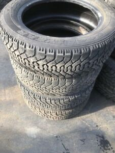 Goodyear Nordic 205 55 16 **SNOW TIRES**$230 for all 4