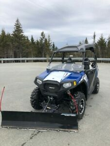 2014 POLARIS 800 RAZOR RZR LE ( SOLD )