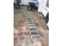 foof ladder/crawler