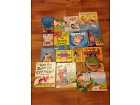 Childrens Books (28 in total) Excellent condition