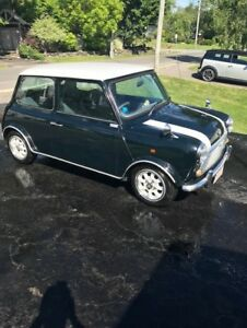1989 30th Anniversary Mini 1000