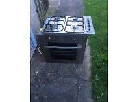 micromark oven and hob