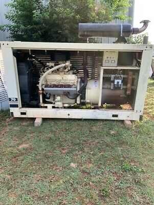 70 Kw Kohler Generator And 150a Automatic Transfer Switch