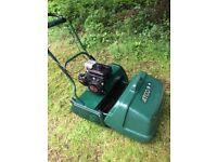 Atco-Balmoral lawn mower