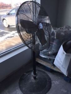 Ventilation Fan - Blow out price!!