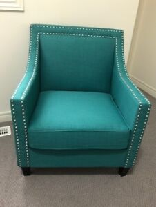 Augusta Accent Chairs $200