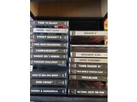 Assorted Playstation 1 Games PS1
