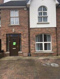 Exchange 3 bedroom house Willow Court Coleraine BT522RD for Bungalow