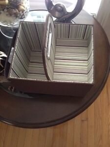 JJ Cole Caddy/Organizer - Perfect Condition - like new!!