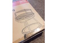 Never Used Charcoal BBQ - Still in Box!