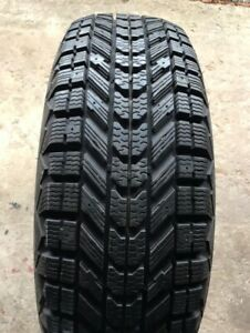 Firestone OR Infinity Snow Tires