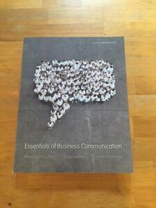 NSCC Business Admin First Year Books
