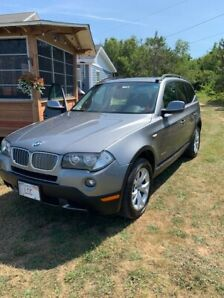 2010 BMW X3  GREAT CONDITION!!