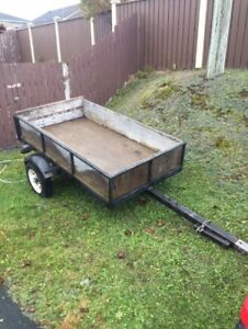 Trailer For Sale 44 X 82  $900