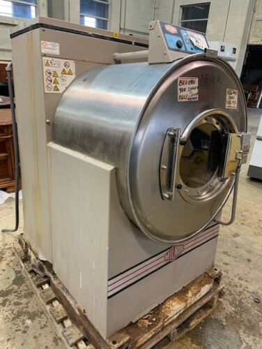 Milnor Model# 30022T53 Commercial washer
