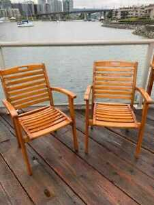 Commercial Patio Furniture $30