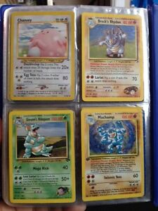 Pokemon collection for sale 110 Cards