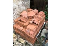 Roof tiles (Marley Acme)
