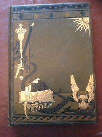 RARE hard cover book - The Age We Live In: