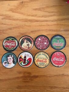 COLLECTION COKE CAP