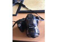 Panasonic Lumix FZ70 Digital Camera