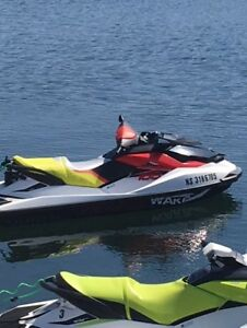 Seadoo For Sale