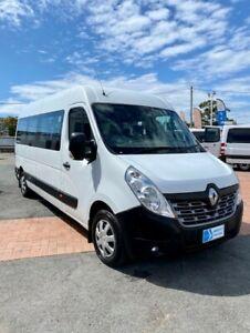Renault Master HI/ROOF LWB 12-Seater Bus #577 Bundall Gold Coast City Preview