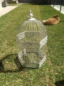 decorative bird cage Lilli Pilli Sutherland Area Preview