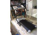 Reebok Fusion Motorised Treadmill