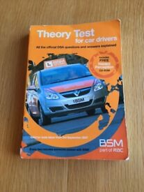 theory revision book