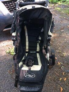 Poussette City Elite Baby Jogger