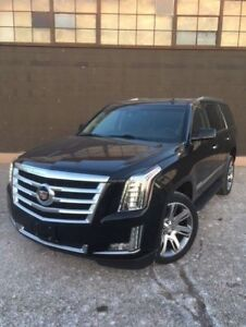 2015 Cadillac Escalade Luxury - NAVIGATION - CERTIFIED