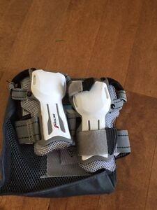 Protège poignets