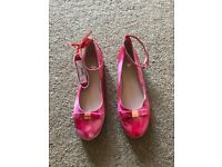 Ted Baker size 5 shoes (Never worn)