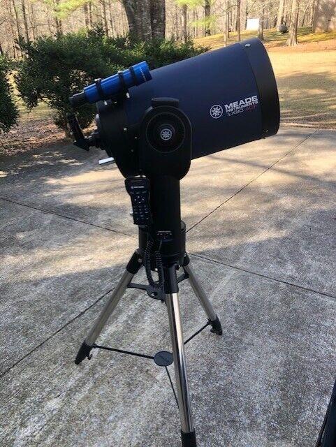 """Meade LX90-ACF 12"""" Telescope"""