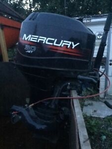 Mercury Outboard | Used or New Boat Parts, Trailers
