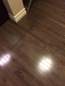 RED OAK HARDWOOD PRICED TO SELL Strathcona County Edmonton Area image 2