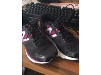Woman's New balance running trainers