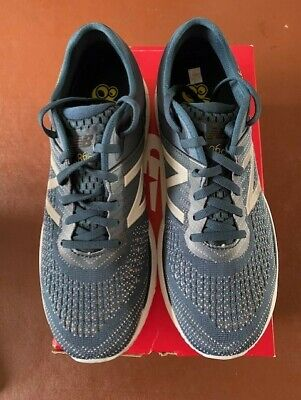Mens New Balance 860 v10 Running Shoes UK Size 9 D Blue Trainers 2020 Brand New