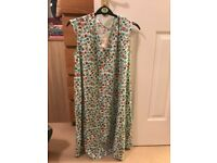 2 brand new Uniqlo Liberty dresses in size 12/M