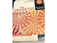 New English File (English Coursebook)