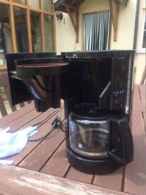 Coffee Machine - Krups ProAroma filter coffee machine