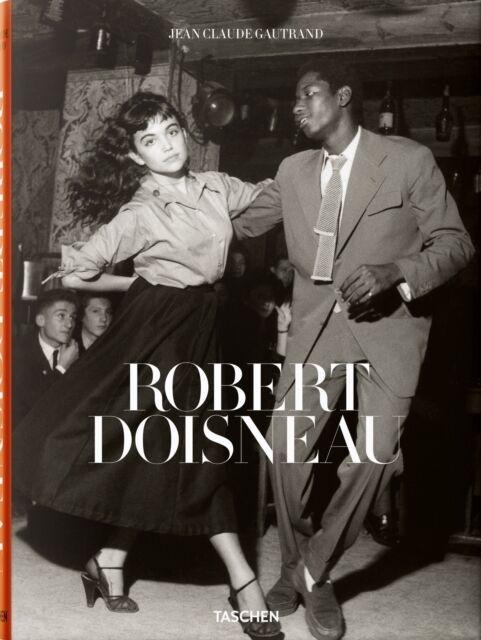 Robert Doisneau (Hardcover), Gautrand, Jean Claude, 9783836547147